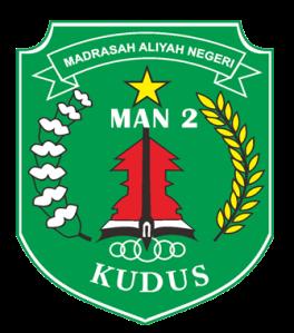 Logo MAN 2 Kudus