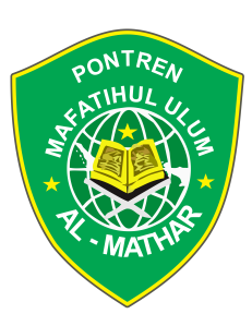 Logo PP. MU (Mafatihul Ulum) Al-Mathar
