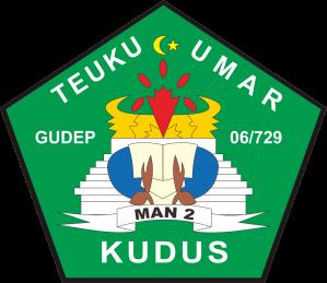Logo Ambalan Teuku Umar MAN 2 Kudus